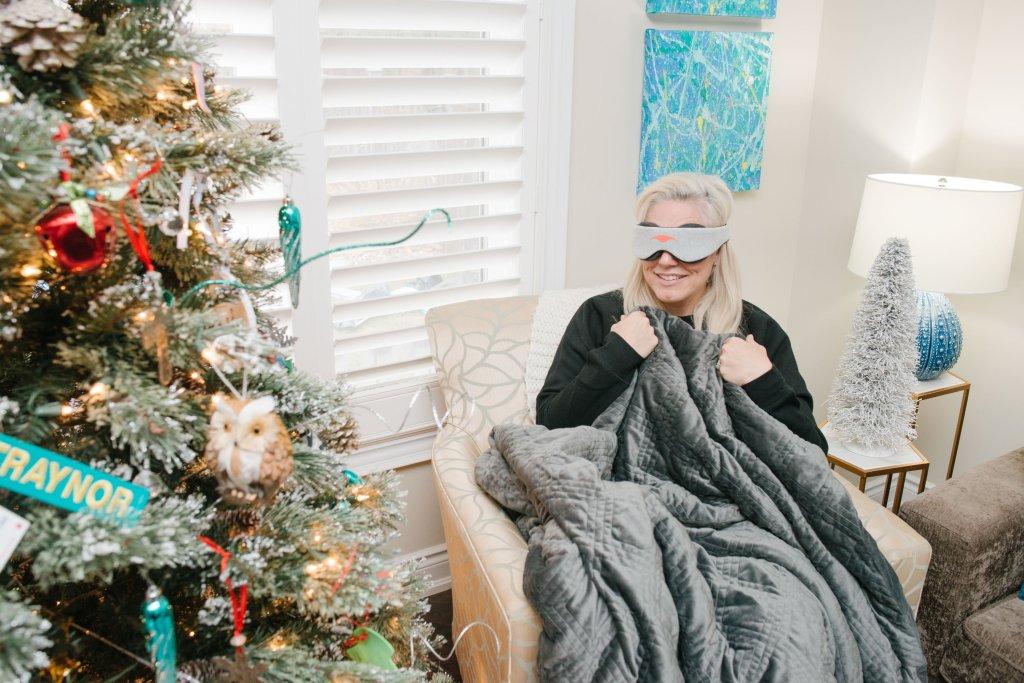 Manta-sleep-mask