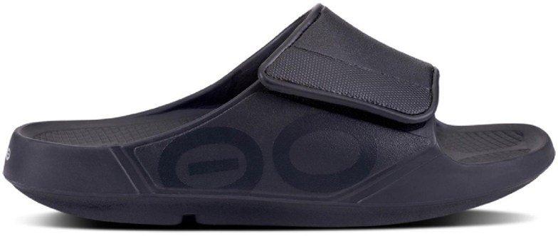 OOFOS OOahh Sport Flex Slide Sandals