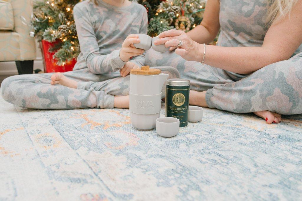 Viva Scandinavia tea set
