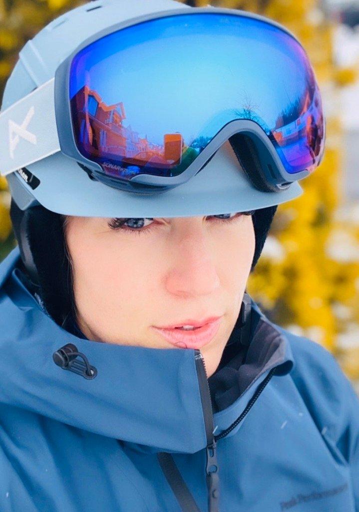 best ski goggles best ski helmet