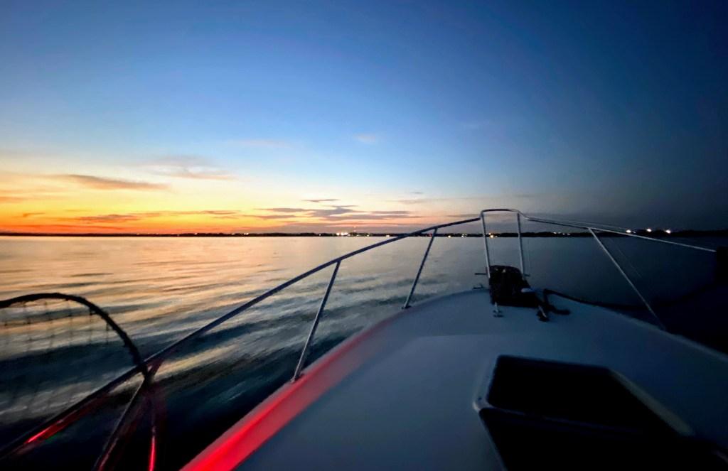 Lake Ontario fishing charters
