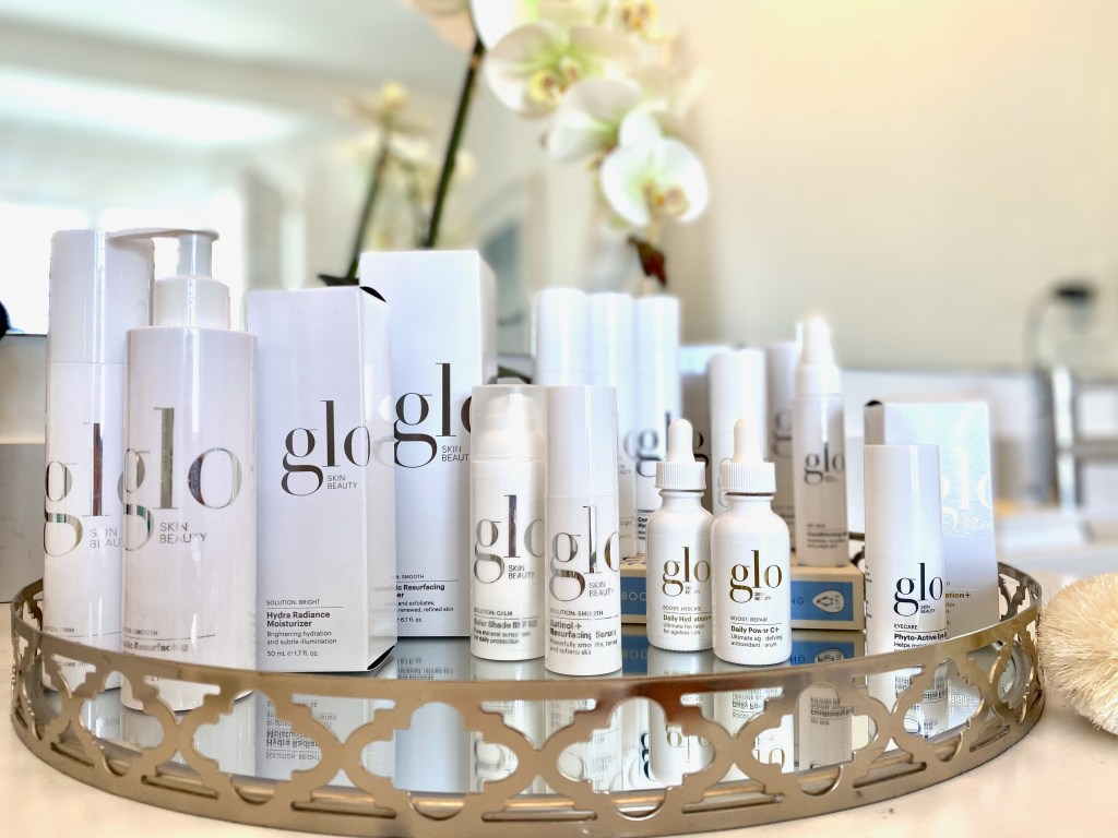 professional skin care line