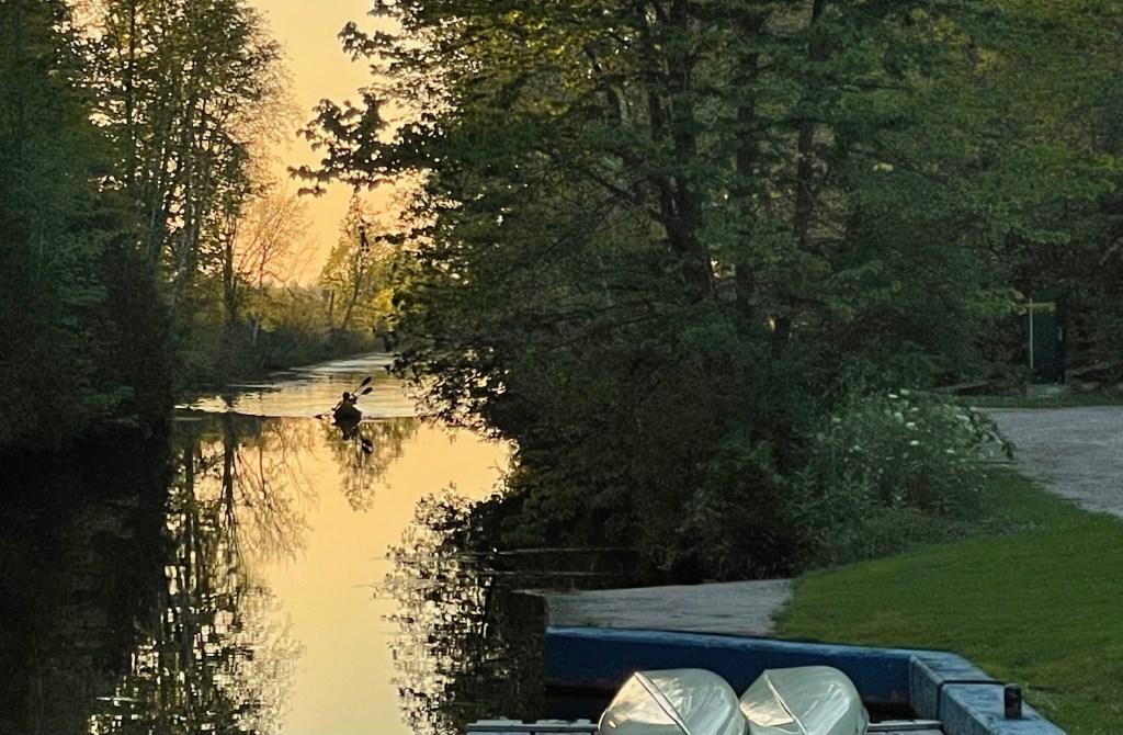 oTENTik-Rideau Canal