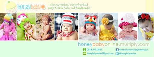 Honeybaby Online Store