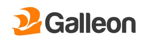 original logo Galleon
