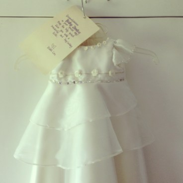 Zeeka's Gown