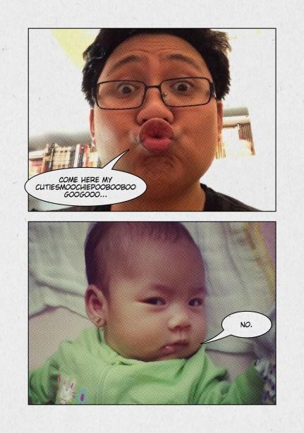 Baby Z Funny Baby Pics