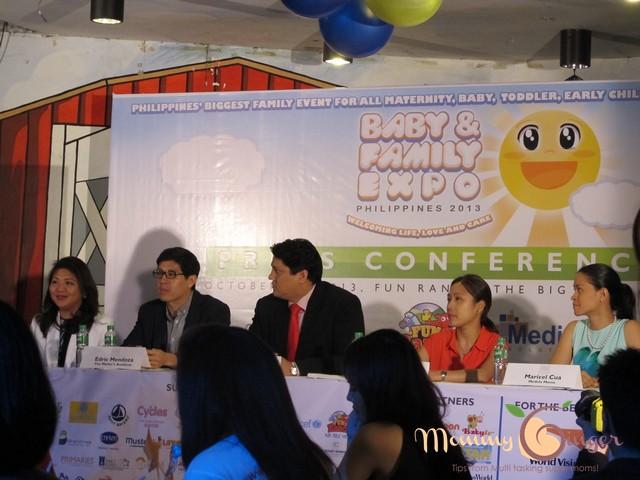 Baby & Family Expo 0018
