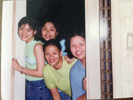 Me and my friends - Grade 7