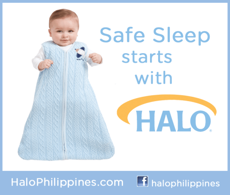 3.  Safe Sleep Starts with Halo