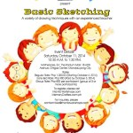 Basic Sketching Workshop