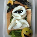 Cheez Whiz Bento Creation 1
