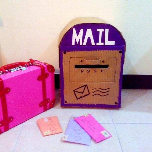 DIYMailBox