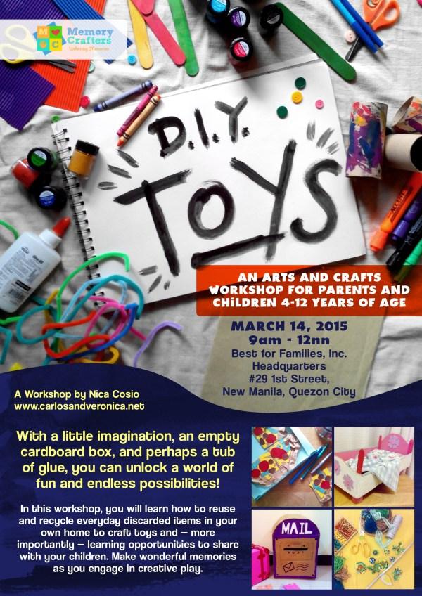 DIYToys-Poster