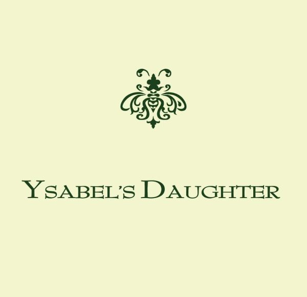 ysabel's daughter logo