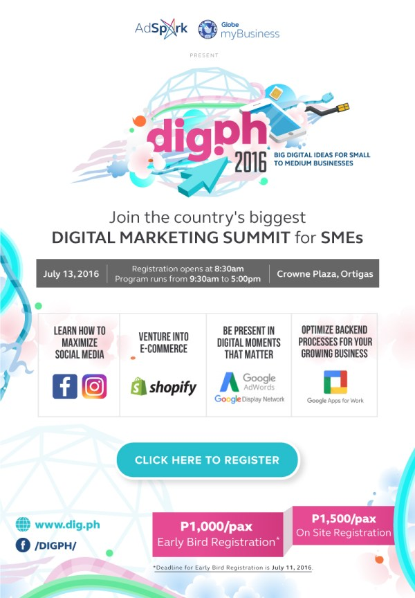 See you at DigPH!