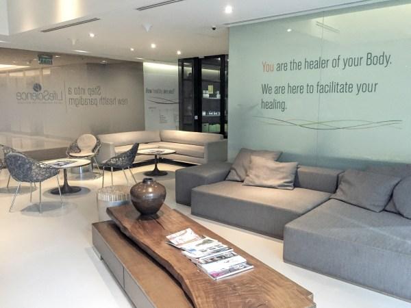 LifeScience Lounge