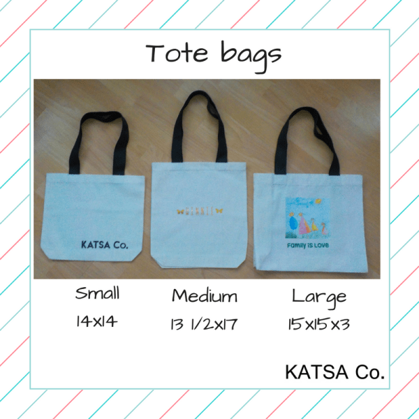 Katsa Co. Shoulder bag