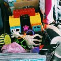 Need some road trip toys and activities for kids on your next trip? I will share what I brought for the kids and whether they were a hit or not. #roadtrip #roadtripactivities | mommygonetropical.com