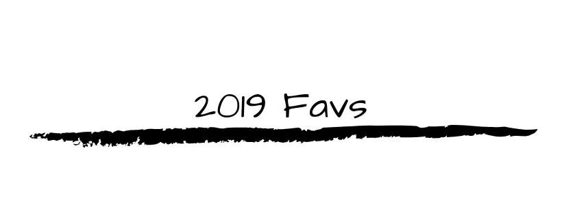 2019 Favs