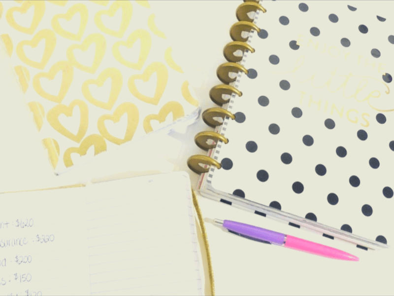 helpful tips journaling routine