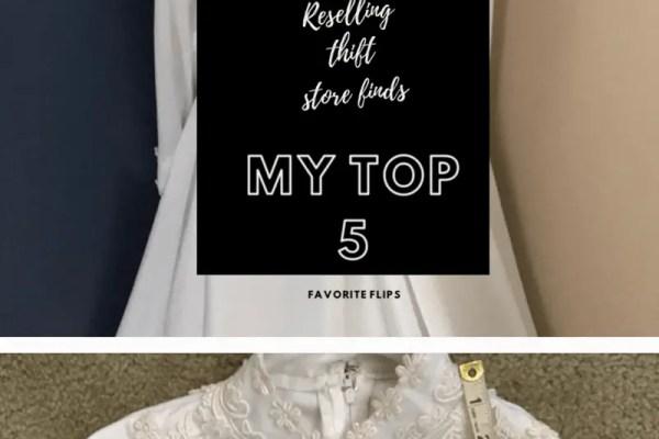 top 5 flips