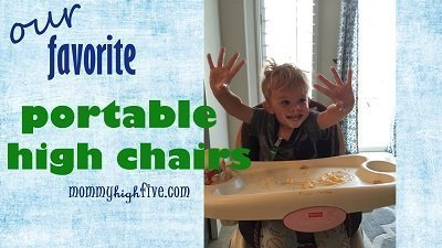 portable high chair booster dining table chairs 5 good seats after going through the baby and toddler eating stages with a i feel