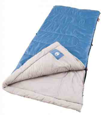 Coleman Sunridge Sleeping bag