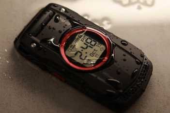 Casio G'zOne Rugged Flip Phone