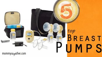 Top Rated Breast Pumps