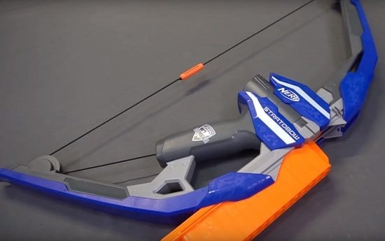 Nerf Bow for Kids