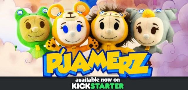 https://www.kickstarter.com/projects/655322822/pjamerz-dream-catchers