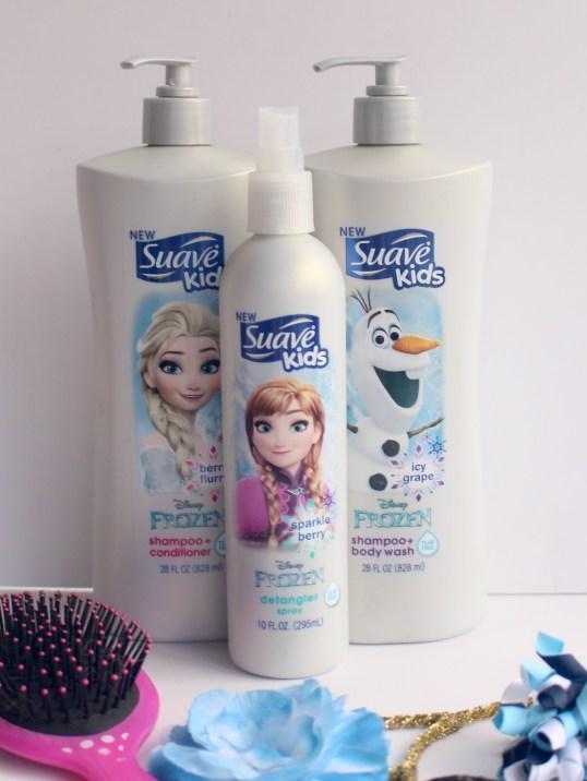 Suave-Disney-Frozen