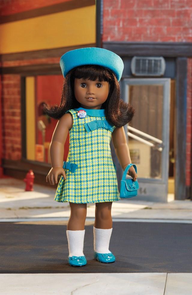 Melody Doll-LR