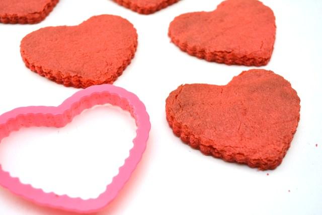 Disney-Trip-Reveal-Idea-Cookies-Recipe-Valentine-honeymoon-heart