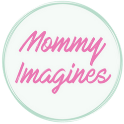 Mommy Imagines logo