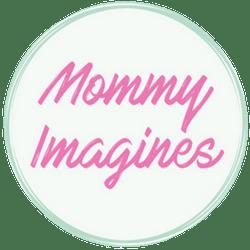 Mommy Imagines logo