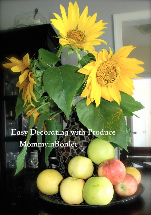 decorating with produce3