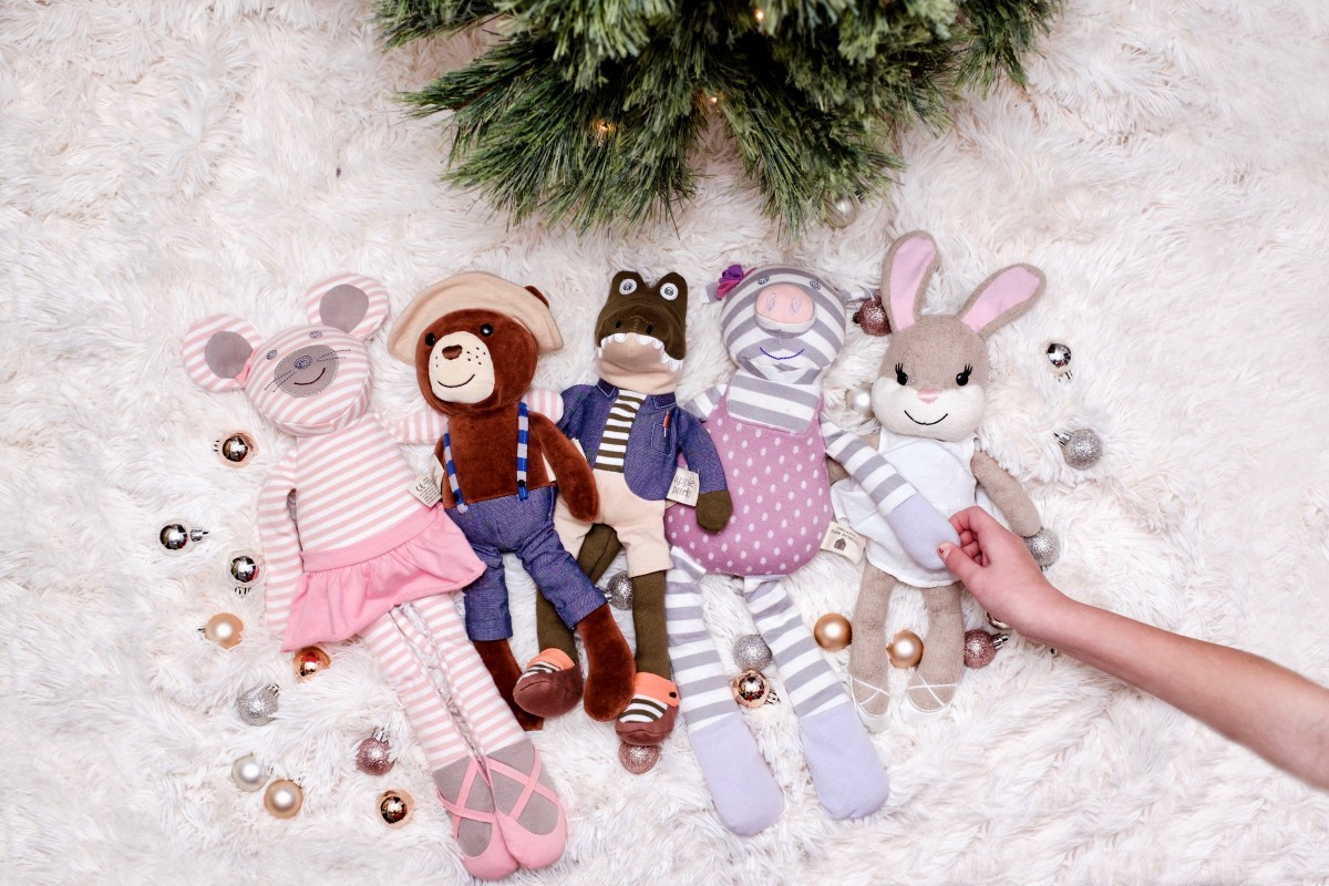 What Your Kids Really Need For Christmas Mommy In Flats