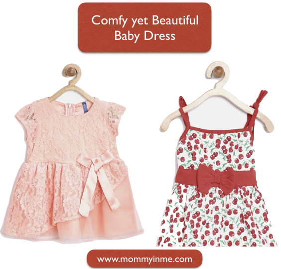 Tips to buy baby dresses