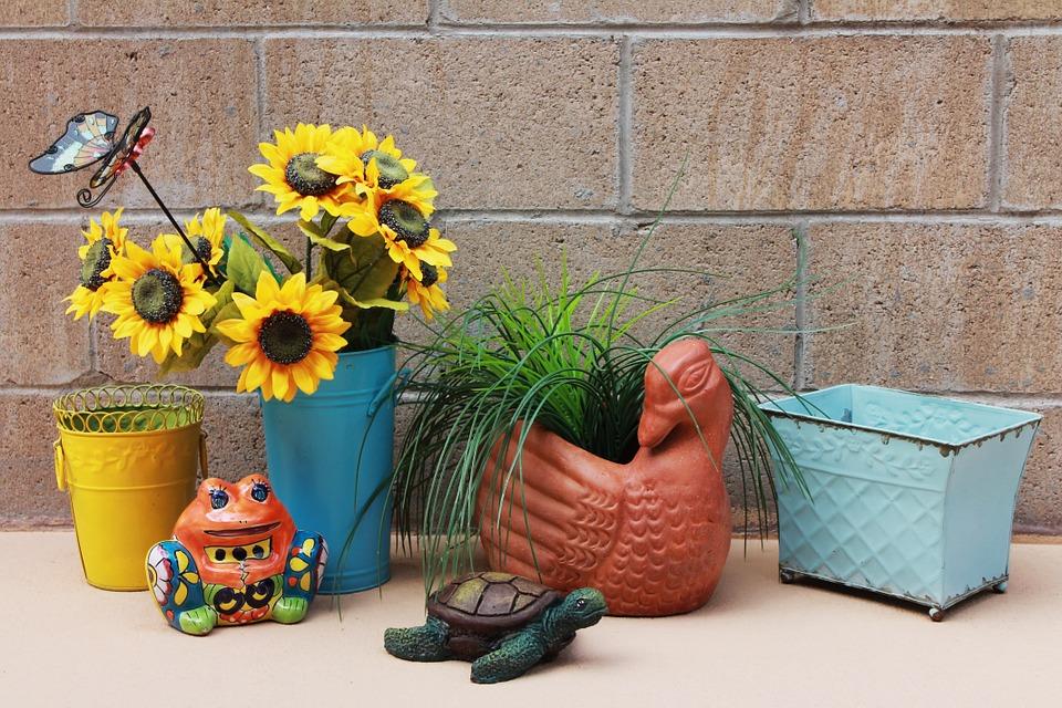 Gardening activities for Kids :