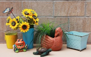 Winter forces everyone to stay indoors, meaning that kids can only play indoors. When summer comes, however, they can't wait to go out to play. Gardening is one of the best ways for kids to have fun and be productive. Here are some 10 fun gardening activities for kids. #gardening #kids #kidsgarden #fun #development #parentingtip #nature #garden