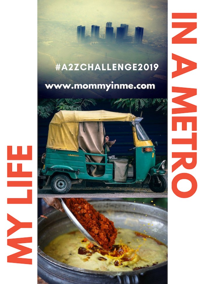 The season of Blogchatter challenge is here. This post is a part of Theme reveal for Blogchatter A2Z challenge #AtoZchallenge #A2Zchallenge #BlogchatterA2Z #BlogchatterAtoZ #writingchallenge