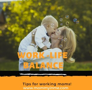 Maintaining Balance between Job and Family : Work – Life Balance