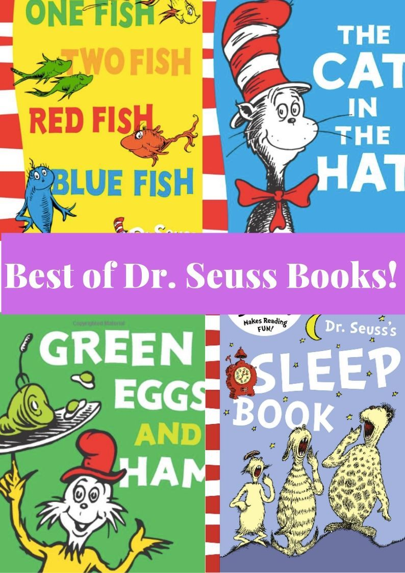 If you haven't read Dr. Seuss Story Books then you need to know these best books for kids and get them right away. Read more to know our favourite rhyming and fun story books #storybooks #booksforkids #books #reading #bookread #goodread #Seuss #booksforpreschoolers