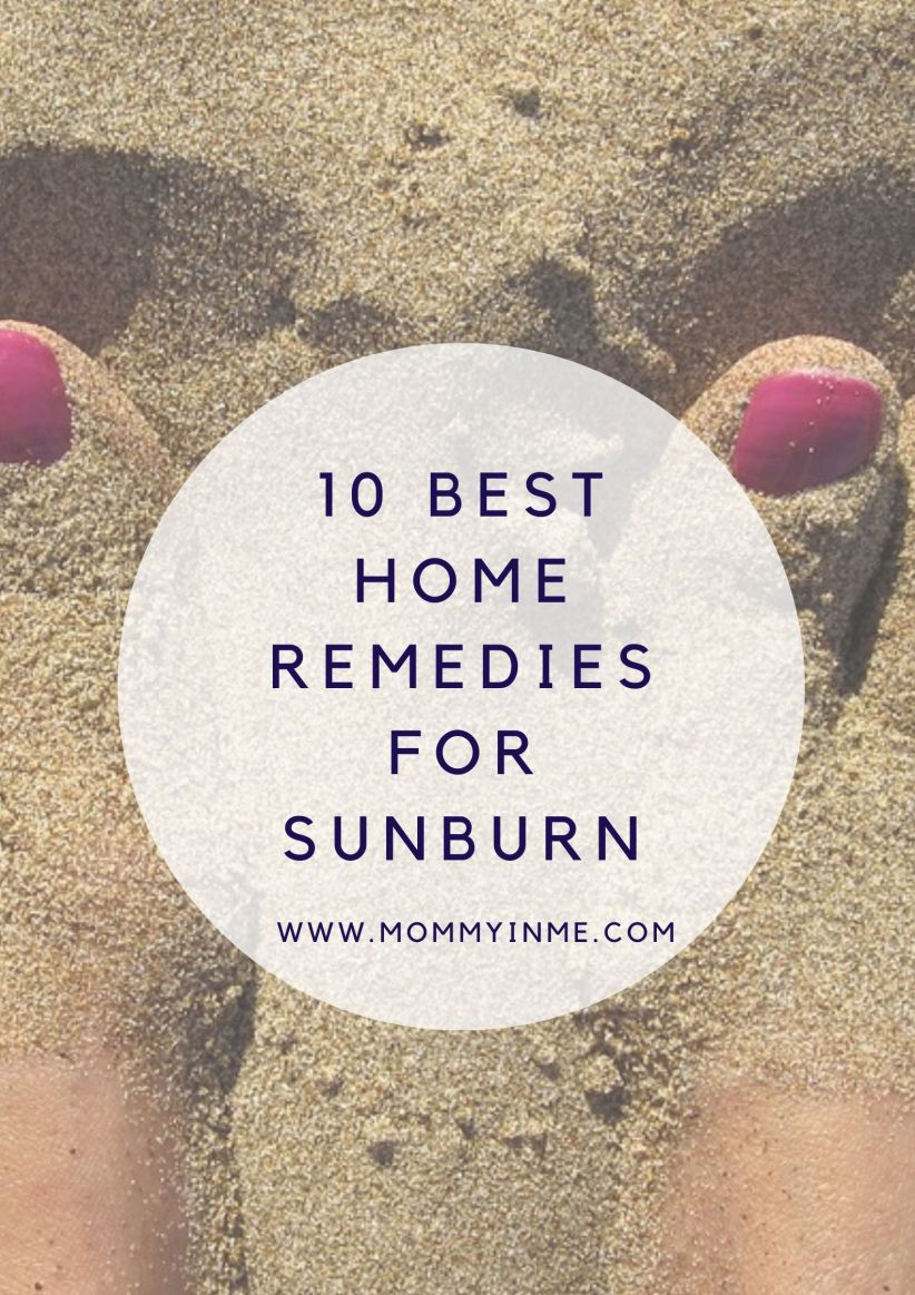 Sunburn is a condition where the skin becomes red and sometimes swollen as well, due to overexposure to the ultraviolet rays. Incase you face severe Sunburn you should consult a dermatologist. Else here are some best Home Remedies to treat #Sunburn . #homeremedy #homeremedies #tanning #detan #skinburn #ACV #Applecidervinegar