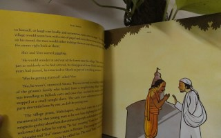 Book review-Amma, Take me to Shirdi #bookreview #Indianmythology #storybooks #booksforkids #kidsstorybooks #shirdi #saibaba #religious