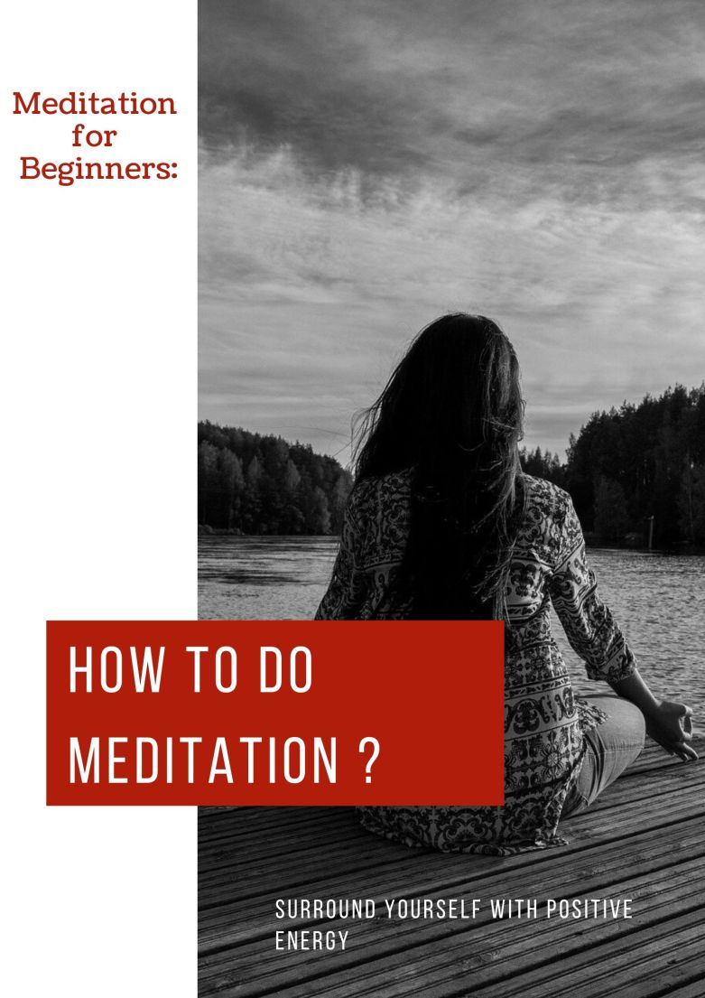 Meditation for Beginners with the basics of starting Meditation and reaping the benefits of Mindfulness #meditate #meditation #concentration #yoga