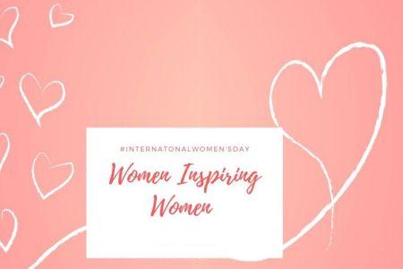 International Women's Day 2020 #womenempowerment #womeninspireswomen #InternationalWomensDay #genderequality
