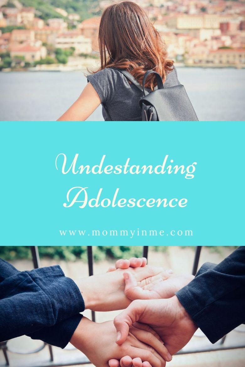 Understanding Adolescence as a parent is very important for an adult-to-be #adolescence #raingadolescents #raisingchildren #blogchatterA2Z